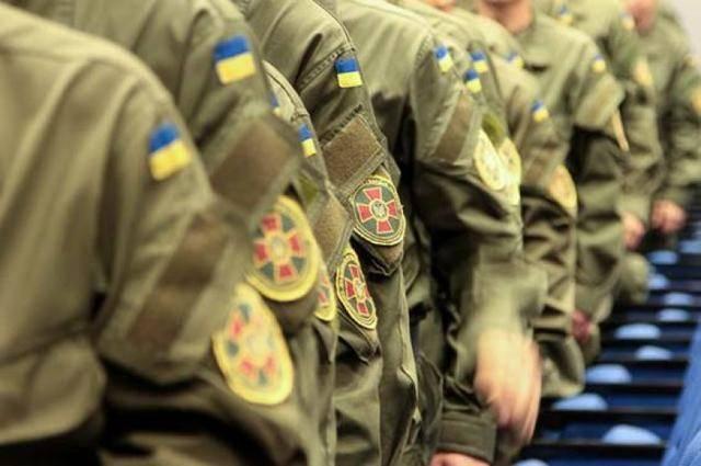 А теперь - бойтесь! Похищена база личных данных украинских карателей