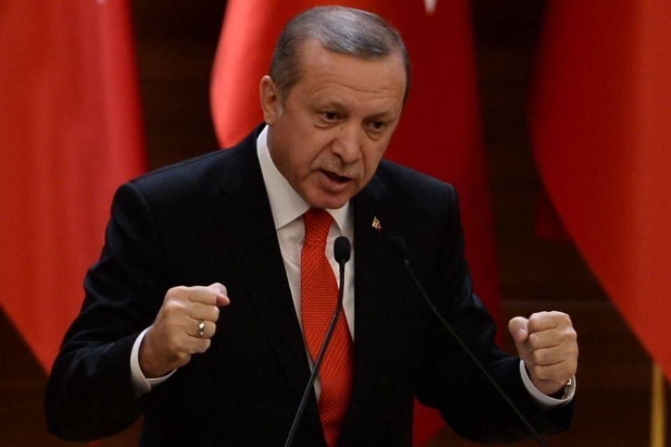 Турция попрощается с НАТО?