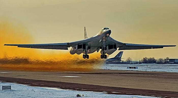 Gears of Biz о модернизации ракетоносца Ту-160: Это хорошая новость для РФ