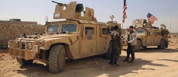 Битва за Абу-Камаль: США приступили к плану D в Сирии