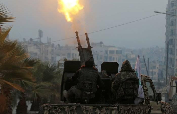 Страсти по Сирии: армия САР под израильским огнем, Иран жаждет союза с РФ