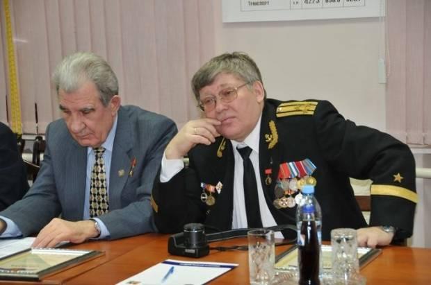 Дандыкин о ситуации с французским «фрегатом-невидимкой» в Черном море