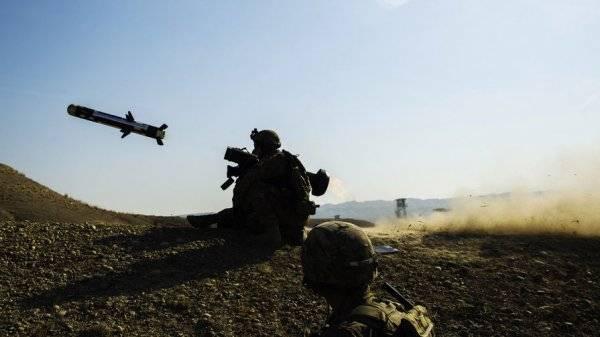 Копье с изъяном: почему «Джавелин» не поможет Украине