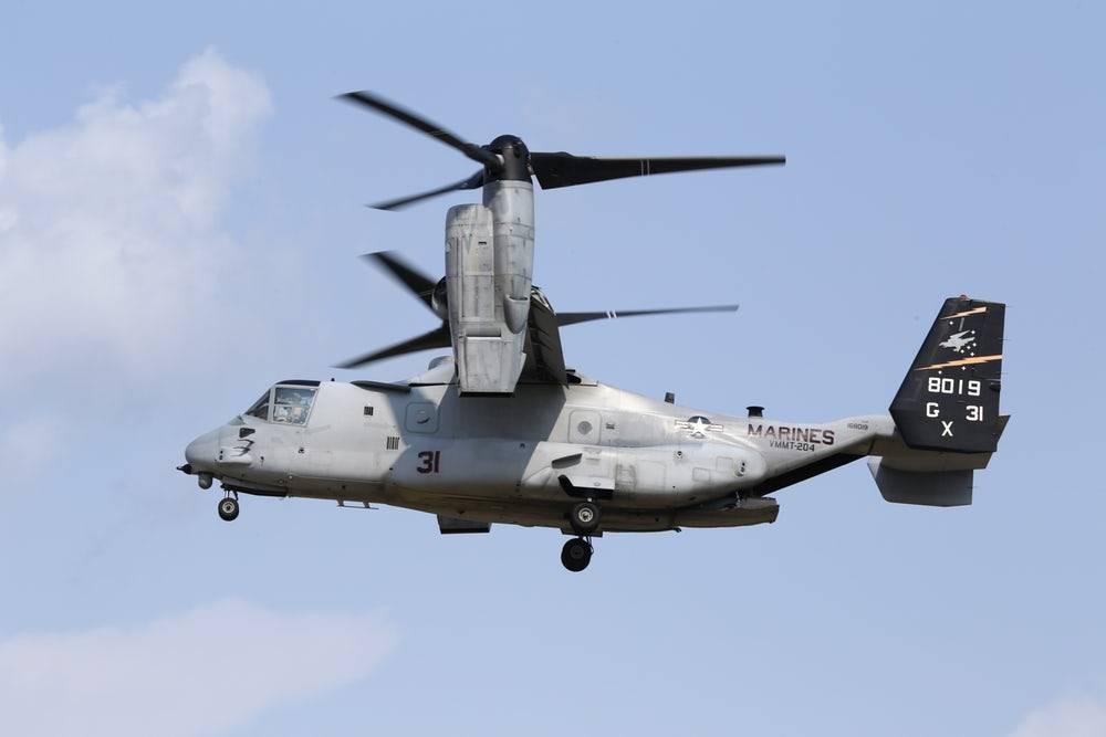Скандал в США: морская пехота высадилась в штаб-квартире ЦРУ