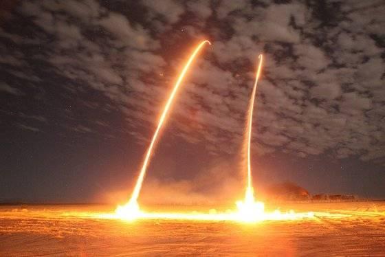 «Русские заплатят»: США пугают ракетами