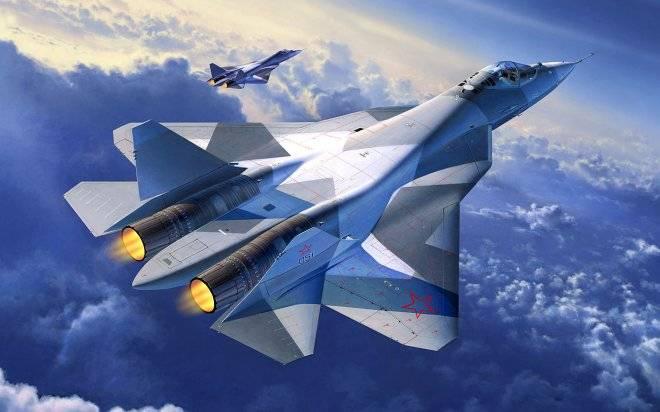 Модернизация ПАК ФА и Су-35: истребители России получат новейшее устройство