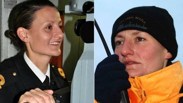 Новый след: на борту «Сан-Хуана» служила женщина-подводник
