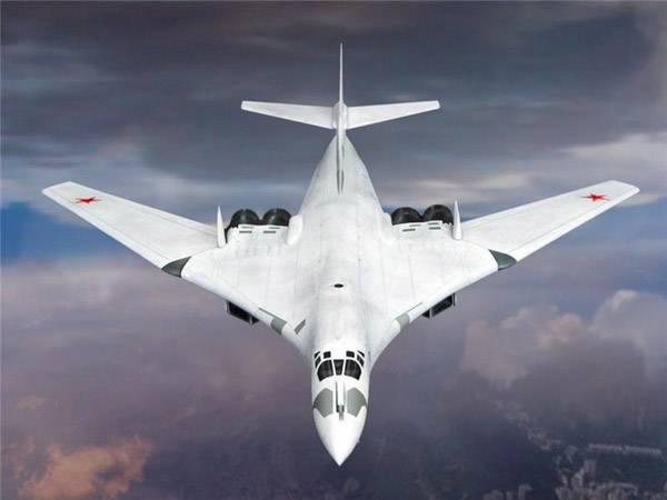 NI: Готовься, США, бомбардировочный флот РФ скоро станет абсолютным оружием