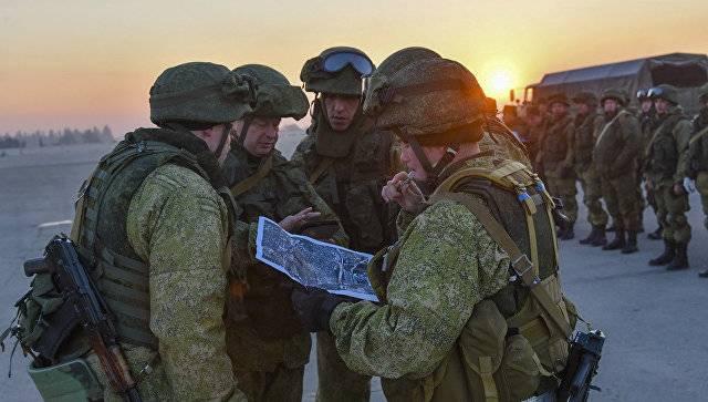 Заноза для НАТО. Чем займутся российские военные в Сирии после разгрома ИГ