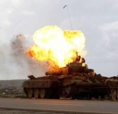 Российские танки пока беззащитны перед