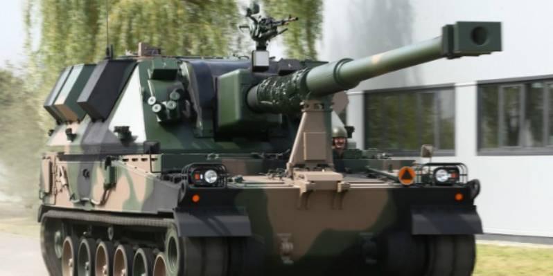 Как министерство национальной обороны Польши повышает потенциал армии