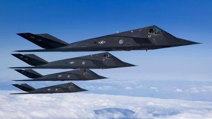 Преодолеть оборону России: США создают новый стелс-бомбардировщик B-21