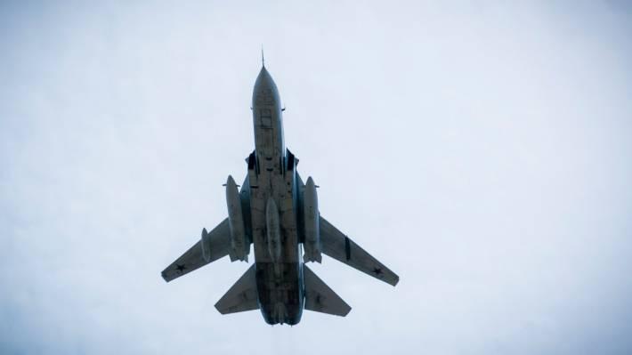 Пока ВКС РФ бомбит «Ан-Нусру» ИГ захватывает 10 населенных пунктов боевиков
