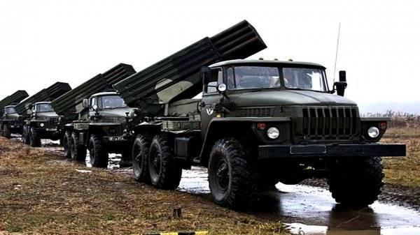 Как войска ЛНР «начали всеобщую мобилизацию для войны с ДНР»