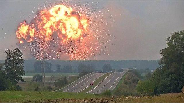 Военная прокуратура Украины полностью оправдала НЛО