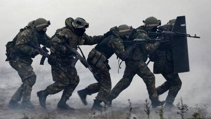 Иностранцы о русском спецназе: пехотинцы США – ничто против этих «зверей»