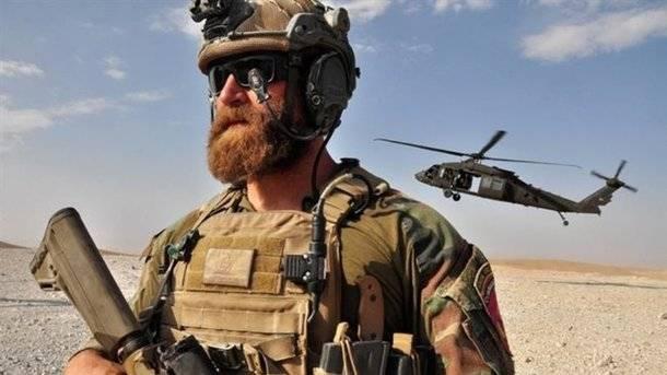 Украинским военнослужащим разрешили носить бороды и усы