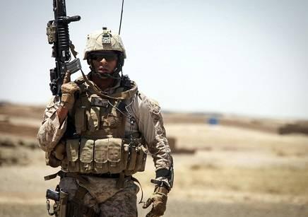 США проведут перевооружение Афганистана по