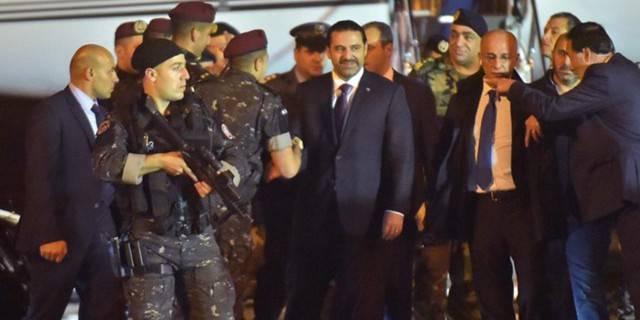 Ливан: новая-старая жертва ваххабитов Саудовской Аравии и ... Израиля