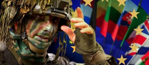 На службе НАТО: раскрыта американская подоплека PESCO