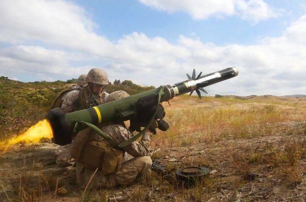 Самая большая глупость США: чем грозят Штатам «Джавелины» на Украине