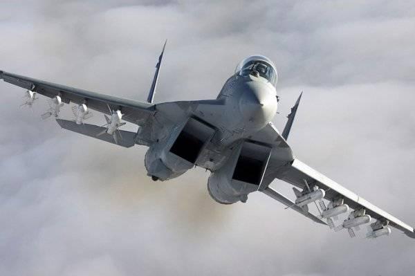 «Лучше иметь возможности для ближнего воздушного боя, чем не иметь их»