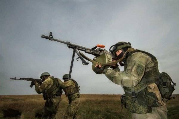 «Призрак» уничтожил спецгруппу ВСУ: Они выскочили на пулемёты