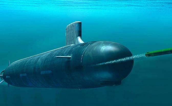 Абсолютный щит: зачем России стратегическая ядерная торпеда