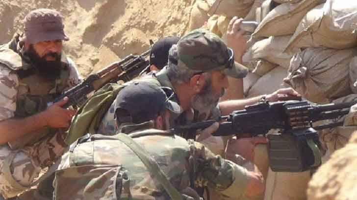 Ситуация в Дейр эз-Зор: крупная подмога ИГ вышла, Абу-Кемаль под прицелом
