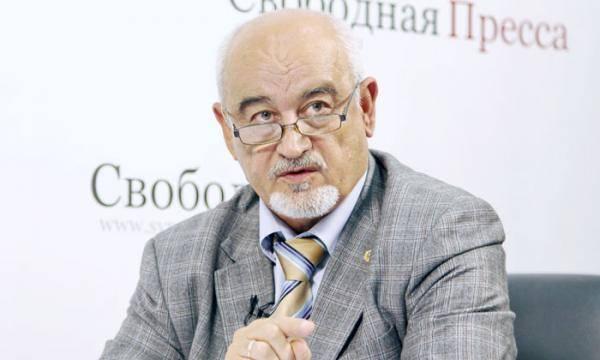 Цыганок: Армения и Россия пошли по правильному пути строительства армии