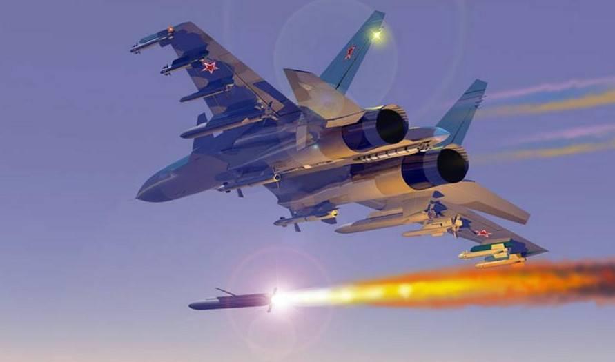 Рывок к авиабазе Абу Духур: ВКС РФ и САА берёт в клещи «ан-Нусру» в Алеппо