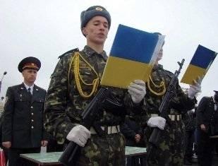 Как командование ВСУ наказывает украинскую молодежь за уклонение от армии