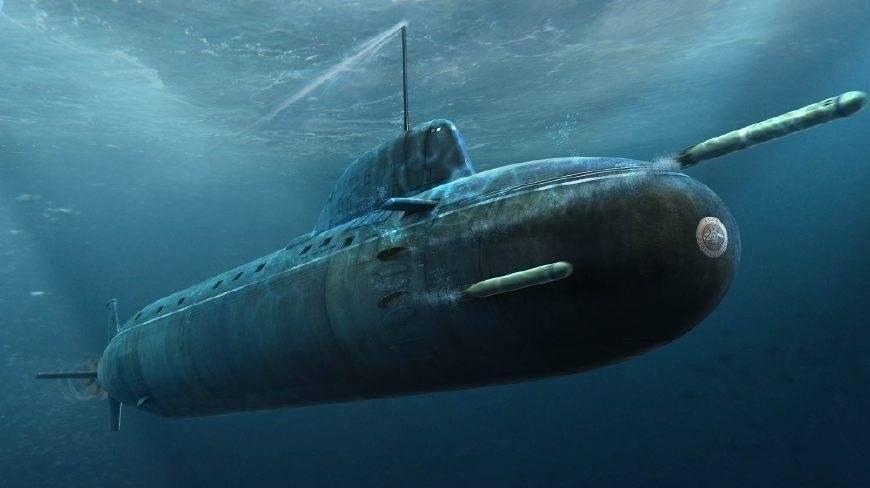 Подводный контраргумент: субмарины РФ разнесут мощнейший флот США