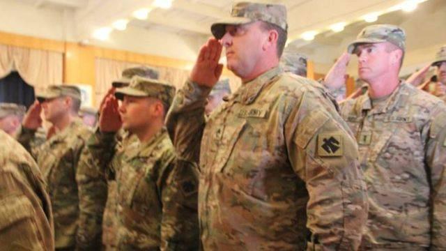 Во Львове погиб военный инструктор из США