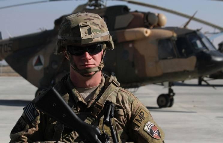 Откровение сержанта армии США: мы убиваем женщин и детей