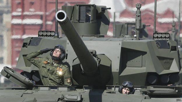 Что пошло не так с российским оружием