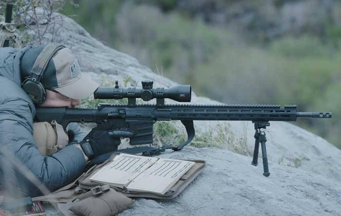 Savage Arms доработала винтовку MSR 10 Long Range для дальней  стрельбы
