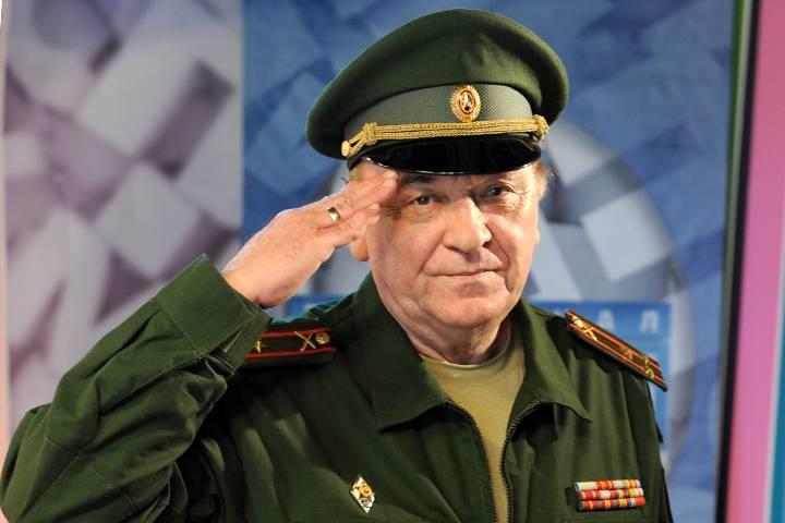 Виктор Баранец: Теперь мы — не «мальчики для битья», а — «боги войны»