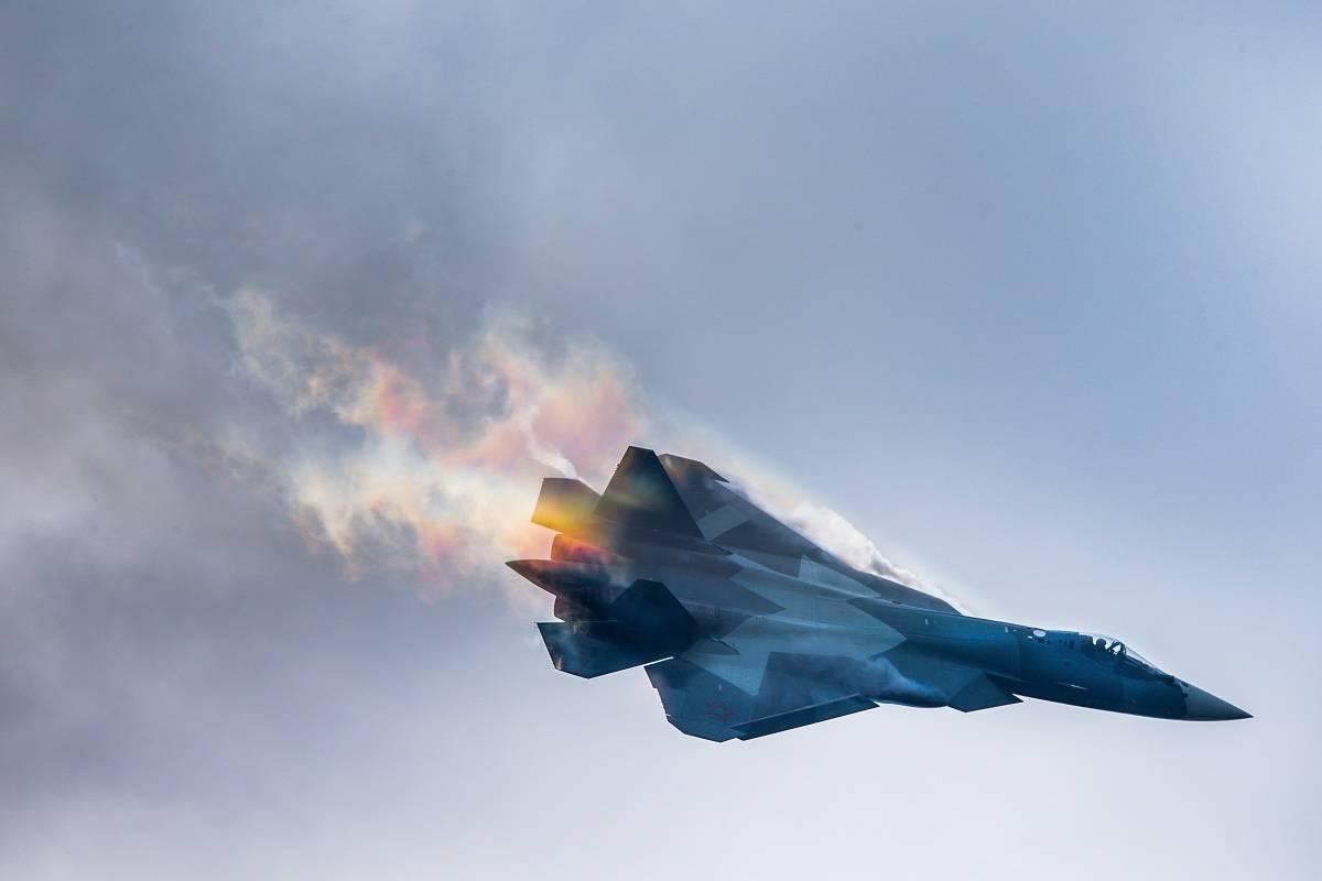 Запад не верит в Су-57: Warisboring нашел новую причину провала ПАК ФА