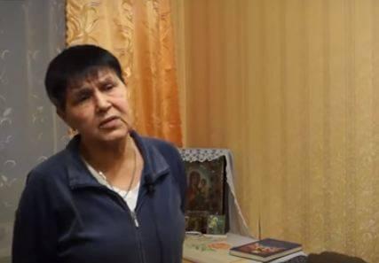 Жительница Донбасса открыла глаза украинцам на войну