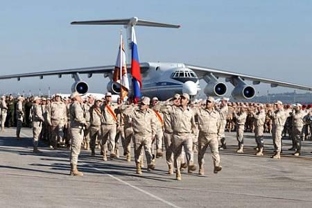 СМИ: Россия победила в Сирии без блеска
