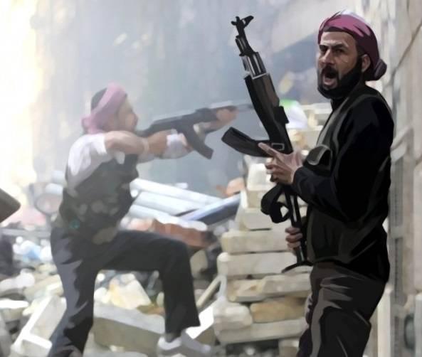 Сводка, Сирия: САА впервые за три года вошла на территорию Идлиба