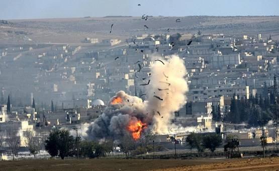 Пока русские ИГИЛ уничтожали: что коалиция США сотворила с Раккой
