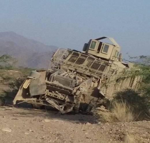 Бойня в Йемене: