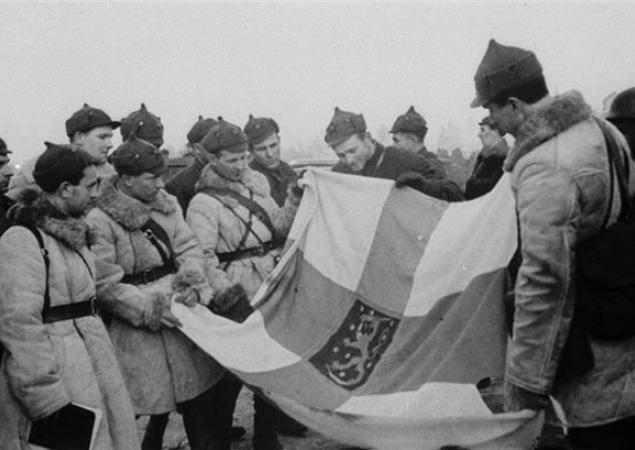 Почему Сталин не присоединил Финляндию к СССР