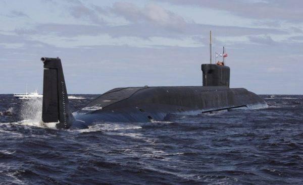 Popular Mechanics: русские подлодки взяли на вооружение западные технологии
