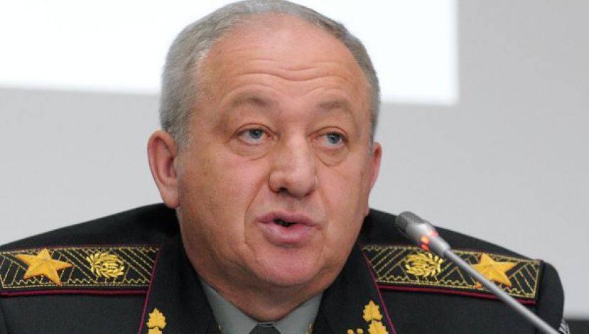Генерал ВСУ Кихтенко: Киев мог удержать весь Крым, кроме Севастополя