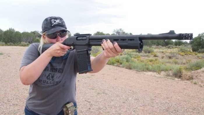 Remington 870 DM: новая линейка легендарных ружей с отъемным магазином