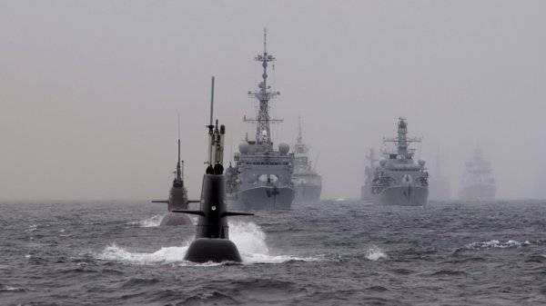 В британском Генштабе опасаются, что Россия может перерезать НАТО интернет