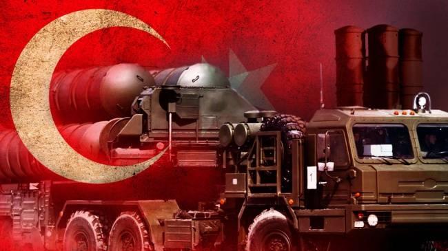 Haberturk: В Турции может быть размещена российская военная база